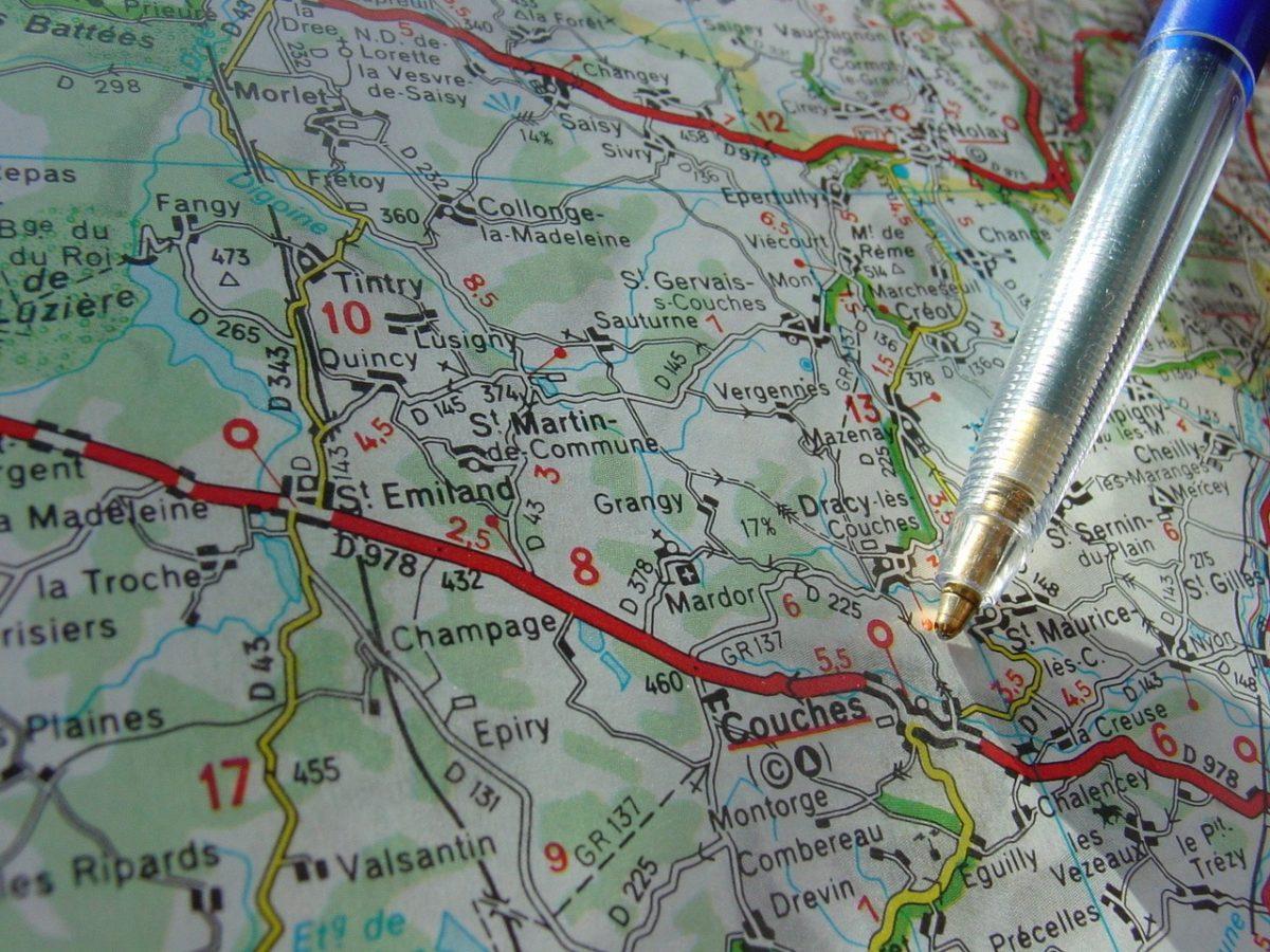 GPS w codziennym życiu